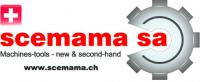 Logo Scemama SA