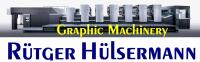Логотип Rütger Hülsermann GME