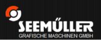 Логотип Seemüller Grafische Maschinen GmbH