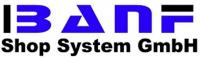 Logo Banf Shop System GmbH