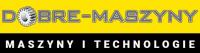 Logo Dobre-Maszyny