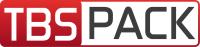 Логотип tbs-pack GmbH