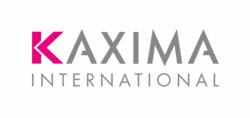 Логотип KAXIMA International, s.r.o.