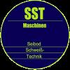 Логотип SST Maschinen GmbH & Co. KG