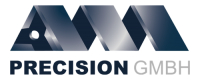 Logo AWM-Precision GmbH