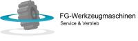 Логотип FG-Werkzeugmaschinen
