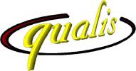 Логотип Qualis Service GmbH
