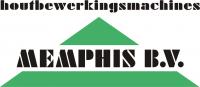 Logotips Memphis b.v.