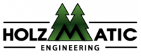 Логотип Holzmatic Engineering GmbH