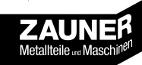 Logo Zauner Metallteile GmbH