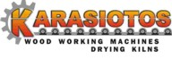 Логотип KARASIOTOS ike