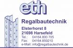 Логотип ETH