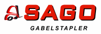 Логотип Sawitzki- Gabelstapler