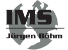 Logo IMS International Maintenance & Services Jürgen Böhm