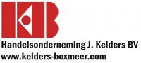 Logo Handelsonderneming J. Kelders bv