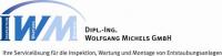 Логотип Dipl.-Ing. W. Michels GmbH
