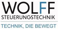Logo Wolff Steuerungstechnik GmbH
