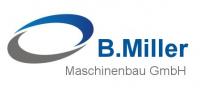 Логотип B. Miller Maschinenbau GmbH