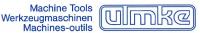 Logo Ulmke Machine Tools