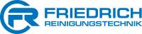 Logo FR Friedrich Reinigungstechnik