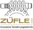 Логотип Züfle GmbH