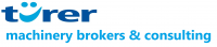 Logo türer machinery brokers & consulting