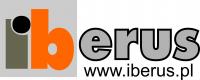 Logo Iberus Polska Marcin Rogacewicz