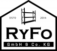 Logo RyFo GmbH & Co. KG