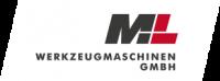 Logo M+L Werkzeugmaschinen GmbH