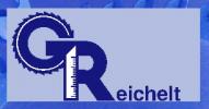 Логотип Gerhard Reichelt
