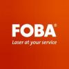 Логотип ALLTEC Angewandte Laserlicht Technologie GmbH  | FOBA Laser Marking & Engraving