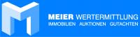 Logo Meier Wertermittlungs-GmbH