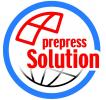 Логотип PrePress Solution