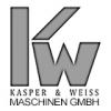 Логотип KW Maschinen GmbH
