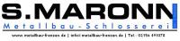 Logo Stahl-und Metallbau Frenzen e.K.