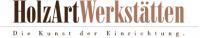 Логотип Holzart Werkstätten