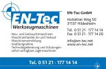 Логотип EN-Tec GmbH