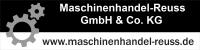 Логотип Maschinenhandel-Reuss GmbH & Co. KG