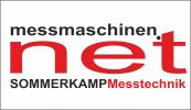 Logo Sommerkamp Messtechnik