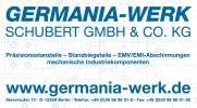 Logo Germania-Werk GmbH & Co. KG