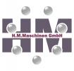 Logo H.M. Maschinen GmbH