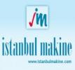 Logo istanbul makine
