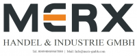 Logo Merx Handel & Industrie GmbH