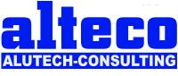 Logo Alteco Aluminiumtechnologie Vertriebs u. Consulting GmbH