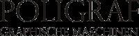 Logo Poligraf Graphische Maschinen