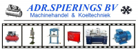 Logotip Adr.Spierings BV