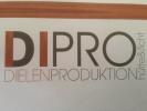 Логотип DiPro GmbH