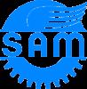 Logo Muller Machines SA