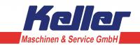 Logo Keller Maschinen & Service GmbH