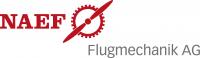 Logo Naef Flugmechanik AG